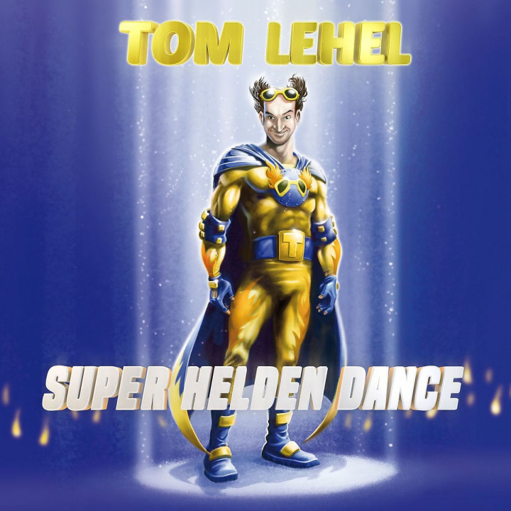 Super Helden Dance