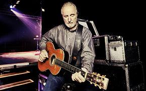 Hannes Wader, Ein Mann, eine Gitarre - Hannes Wader-Tour und Live-Album angekündigt