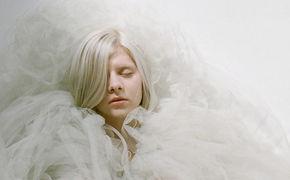 Aurora, 5,4,3,2,1: Heute erscheint The Murder Song von Aurora