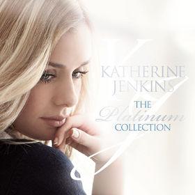 Katherine Jenkins, The Platinum Collection, 00602547395436