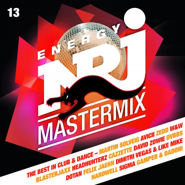 Energy Mastermix Vol. 13
