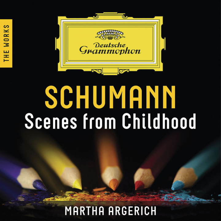 Schumann: Scenes From Childhood - The Works