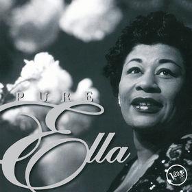 Ella Fitzgerald, Pure Ella, 00602547116161