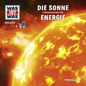 Was ist Was, 22: Die Sonne / Energie, 09783788627225