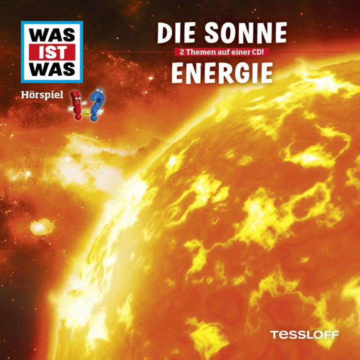 Was ist was - Folge 22: Die Sonne / Energie