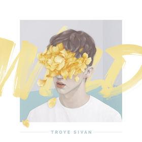 Troye Sivan, WILD, 00602547418296