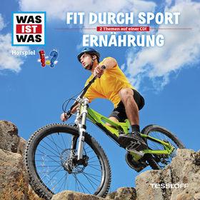 Was ist Was, 38: Fit durch Sport / Ernährung, 09783788627409