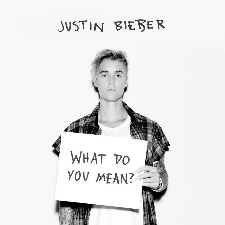 What Do You Mean? Justin Bieber Cover