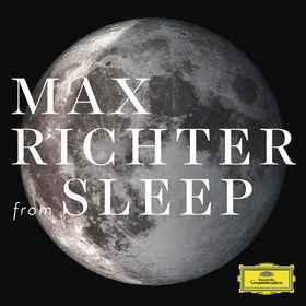 Max Richter, From Sleep, 00028947952633