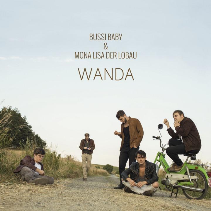 Wanda - bussi Baby - Vinyl