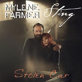 Mylène Farmer, Stolen Car, 00602547560568