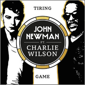 John Newman, Tiring Game feat. Charlie Wilson, 00602547546487
