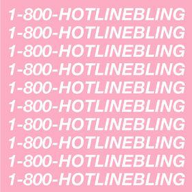 Drake, Hotline Bling, 00602547534880