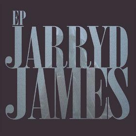 Jarryd James, Jarryd James EP, 00602547530547