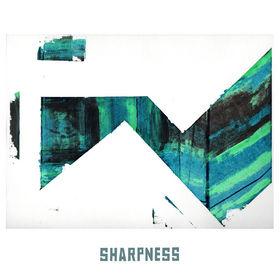 Jamie Woon, Sharpness, 00602547520364