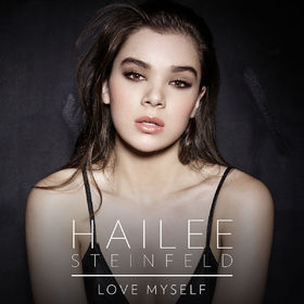 Hailee Steinfeld, Love Myself, 00602547519405