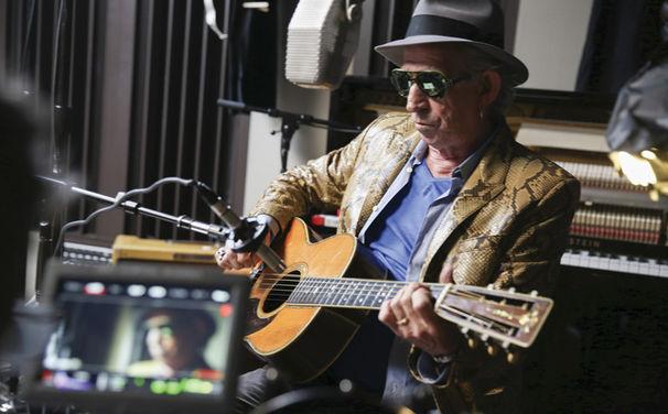 Keith Richards, Fünf Dinge, die ihr über Keith Richards wissen solltet