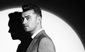 Sam Smith, Sam Smith singt Titelsong des neuen James Bond-Films Spectre: ...