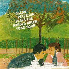 Oscar Peterson, Oscar Peterson Plays The Harold Arlen Song Book, 00602547471253
