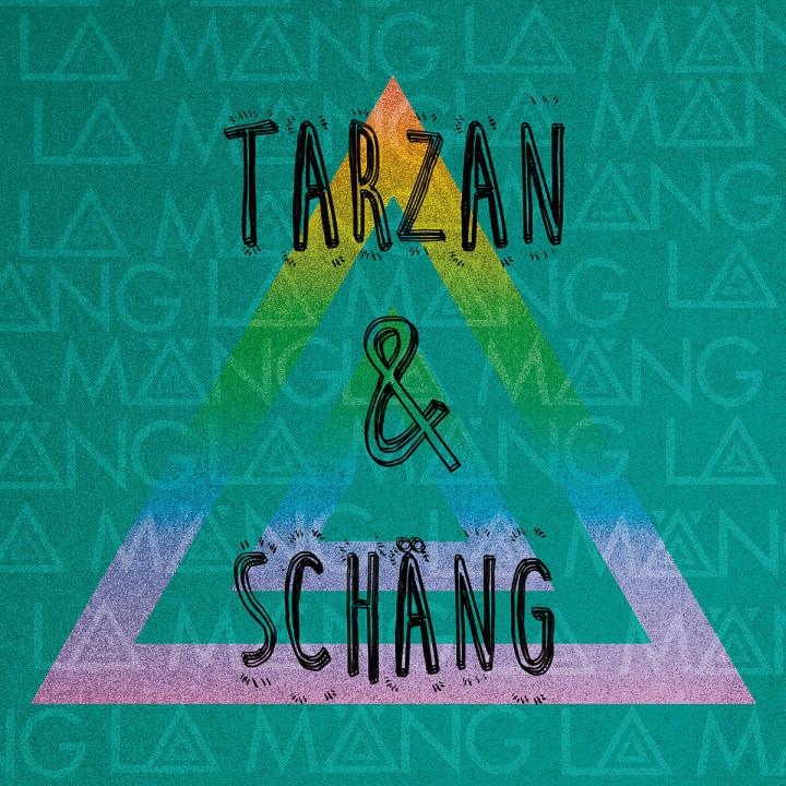 Tarzan & Schäng