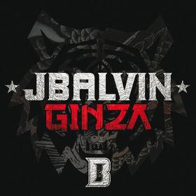J Balvin, Ginza, 00602547443076