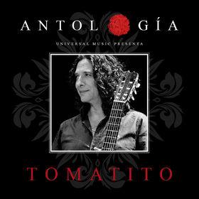 Tomatito, Antología De Tomatito, 00602547395597