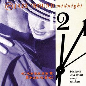 Count Basie, Jazz 'Round Midnight, 00602547382818