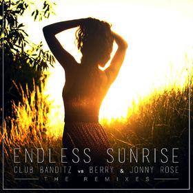 Berry, Endless Sunrise, 00602547348142