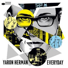 Yaron Herman, Everyday, 00602547345493