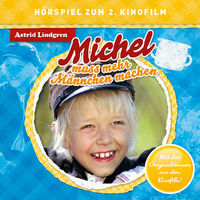 Michel, Michel muss mehr Männchen machen (Hörspiel zum 2. Kinofilm), 00602547324207