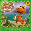 Der Dino-Zug, 08: Die Schnitzeljagd / Leben in der Herde / Dinos unter Wasser