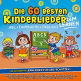 Familie Sonntag, Die 60 besten Kinderlieder (zum Lernen), 00602547295644