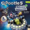 Q Pootle 5, 01: Weltraumwettrennen und weitere Abenteuer