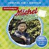 Astrid Lindgren, Michel bringt die Welt in Ordnung (Hörspiel zum 3. Kinofilm)
