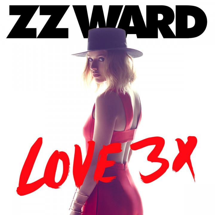 LOVE 3X