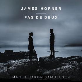 Mari Samuelsen, James Horner: Pas de Deux, 00028948118489