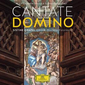 Chor der Sixtinischen Kapelle, Palestrina: Sicut cervus, 00028947953258