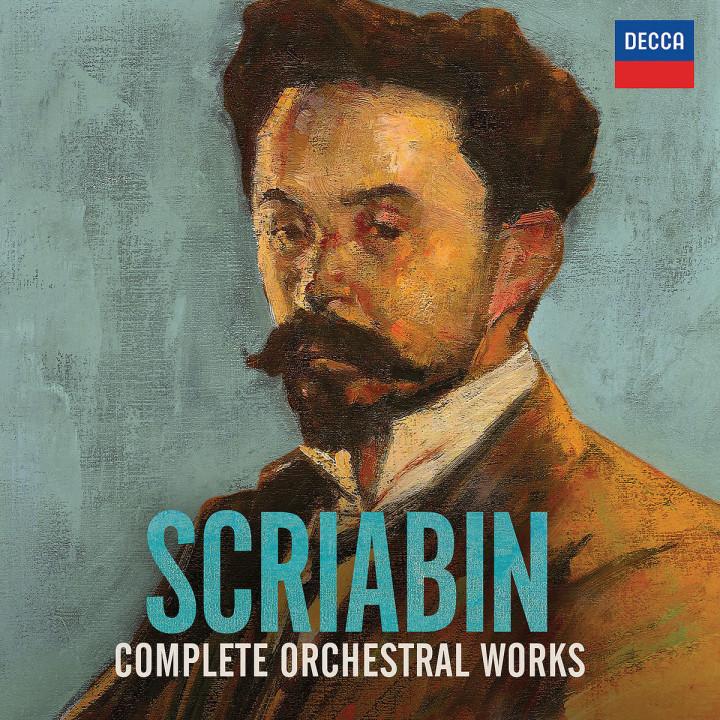 Scriabin: Complete Orchestral Works