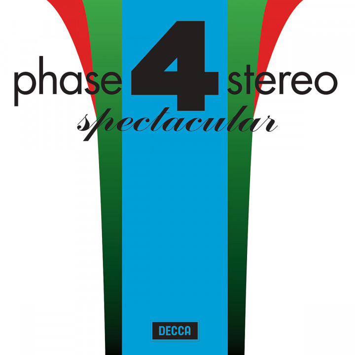 Phase 4 Stereo Spectacular