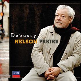Nelson Freire, Debussy: Préludes Book 1; Children's Corner, 00028947880035