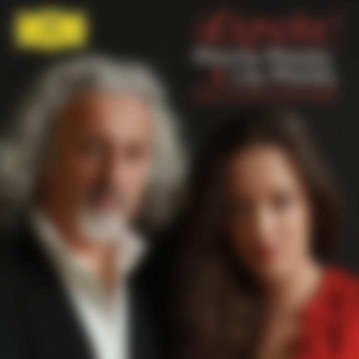 ¡España! - Songs and Dances from Spain