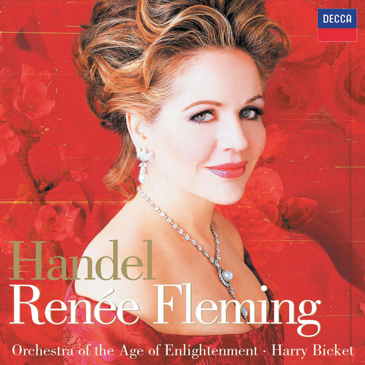 Renée Fleming -  Handel Arias