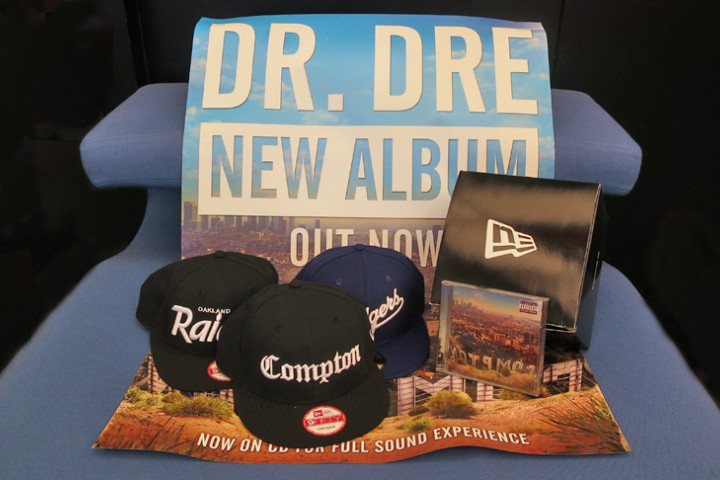 GSP Dr. Dre