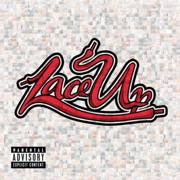 Lace Up Cover MGK