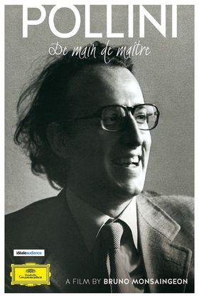 Maurizio Pollini, De main de maitre, 00044007352120