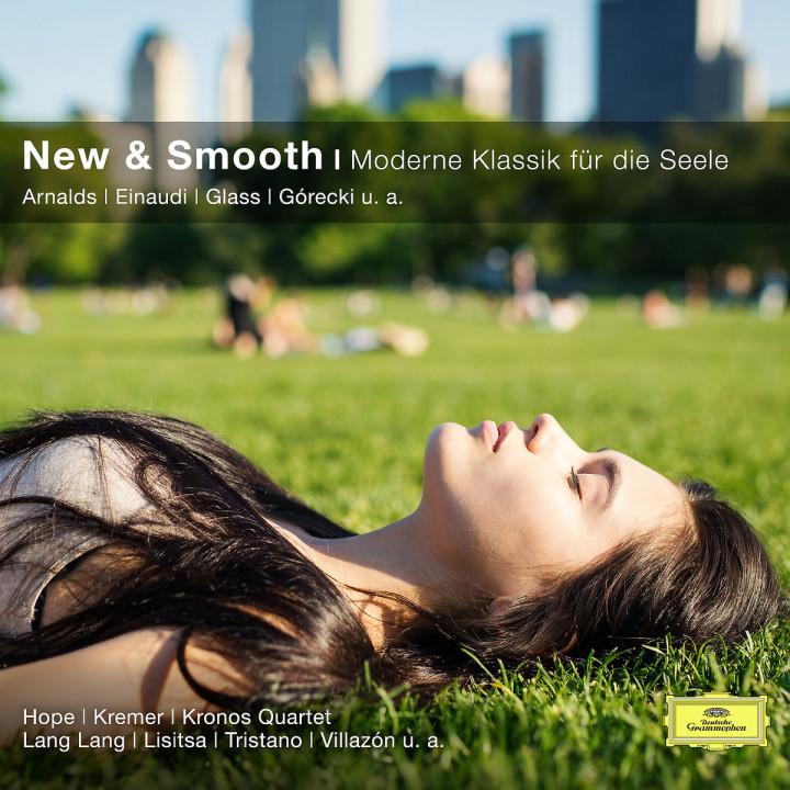 New & Smooth - Moderne Klassik für die Seele (CC)