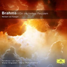 Classical Choice, Brahms: Ein deutsches Requiem, 00028947955429