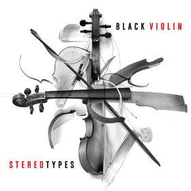 Black Violin, Stereotypes, 00602547469168