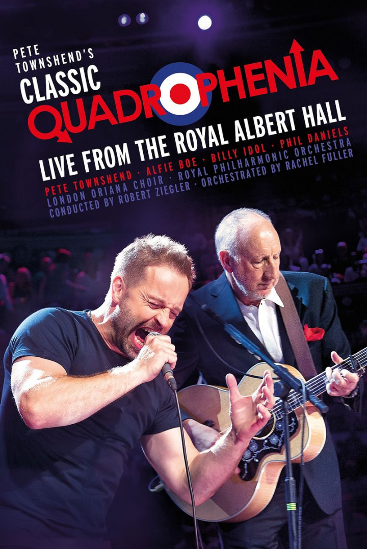 Classic Quadrophenia - Live from Royal Albert Hall