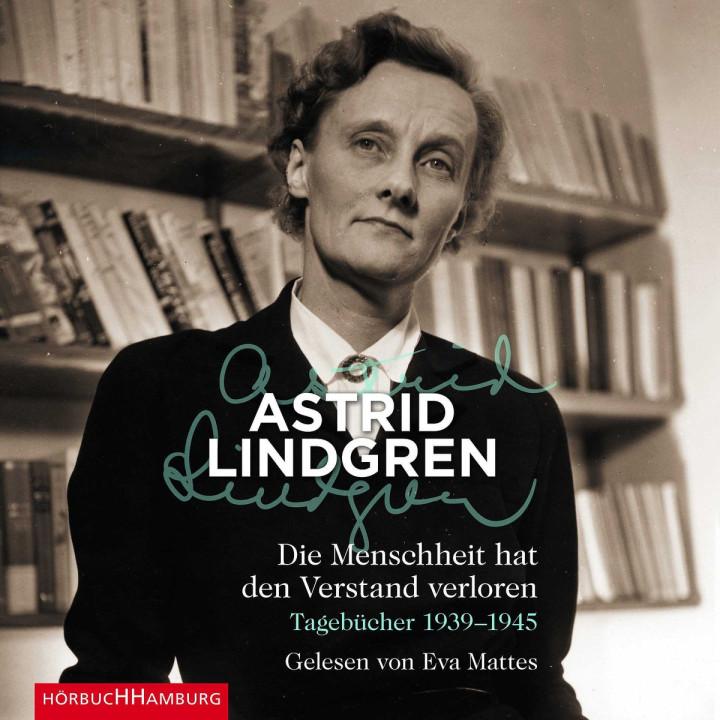 A. Lindgren: D. Menschheit h. d. Verstand verloren